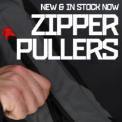 Replacement Zipper Pullers