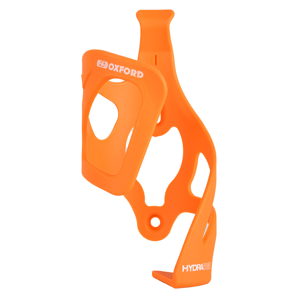 Oxford Hydra Side Pull Cage - Orange