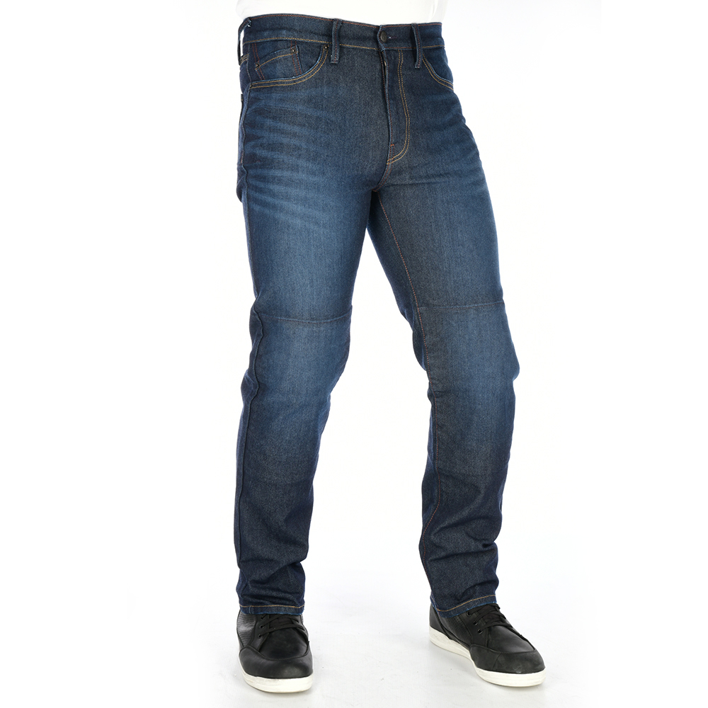 Oxford Original Approved AAA Jean Straight MS Dark Aged Short