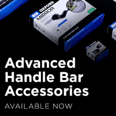 Advanced Handlebar Accessories