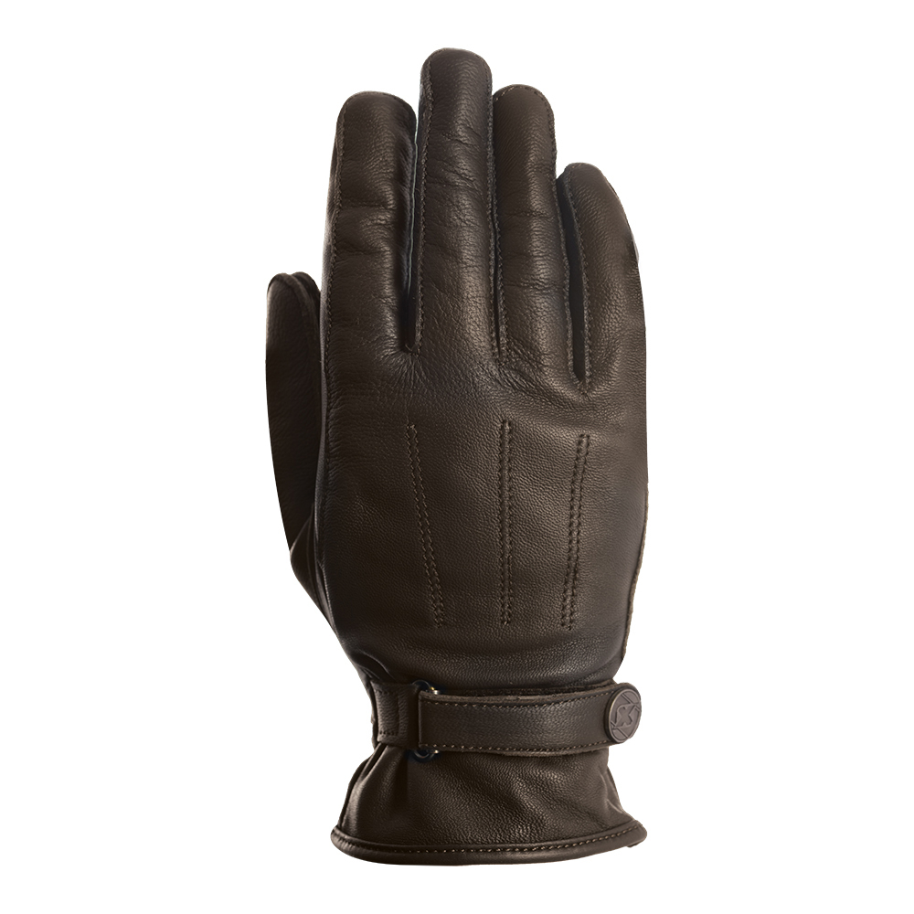 Oxford Radley Leather Women's Gloves Brown