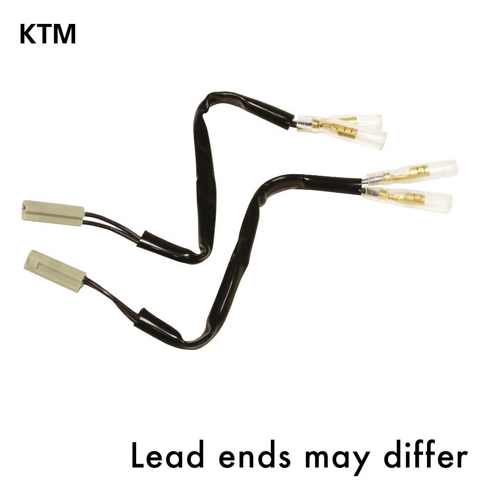 Oxford Indicator Leads KTM