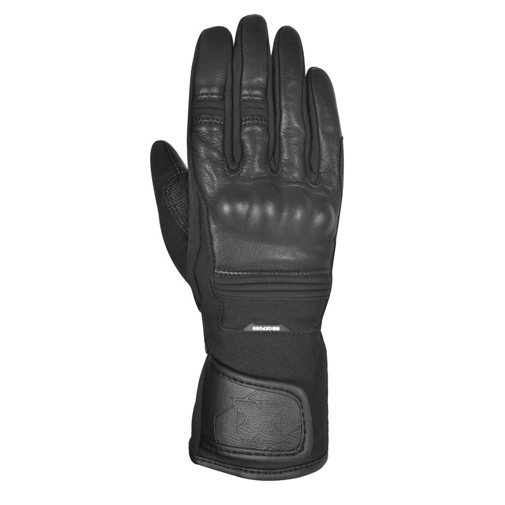 Oxford Calgary 1.0 Women's Gloves Stealth Black