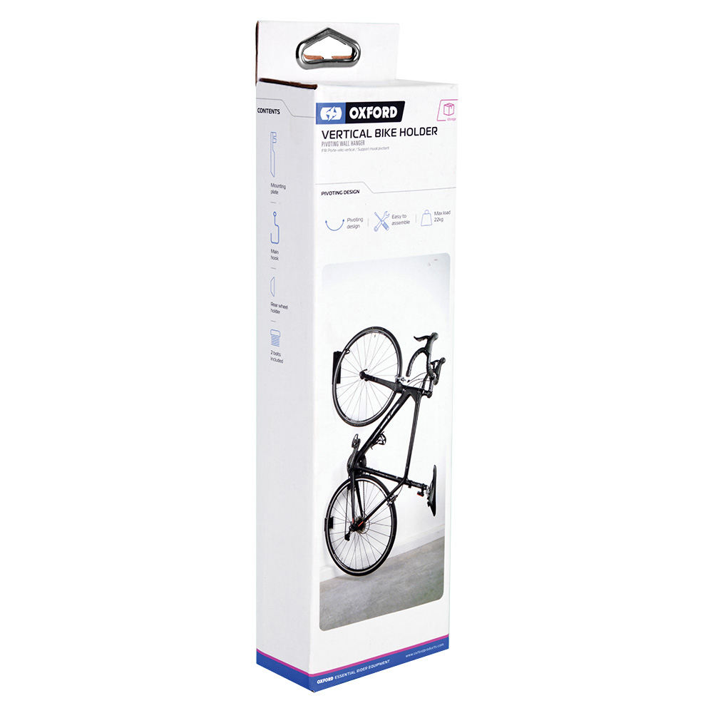 Oxford Vertical Bike Holder