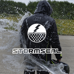 Stormseal Suit - Serious Weather Protection