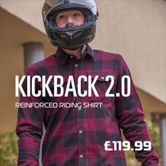 Kickback Rebooted!