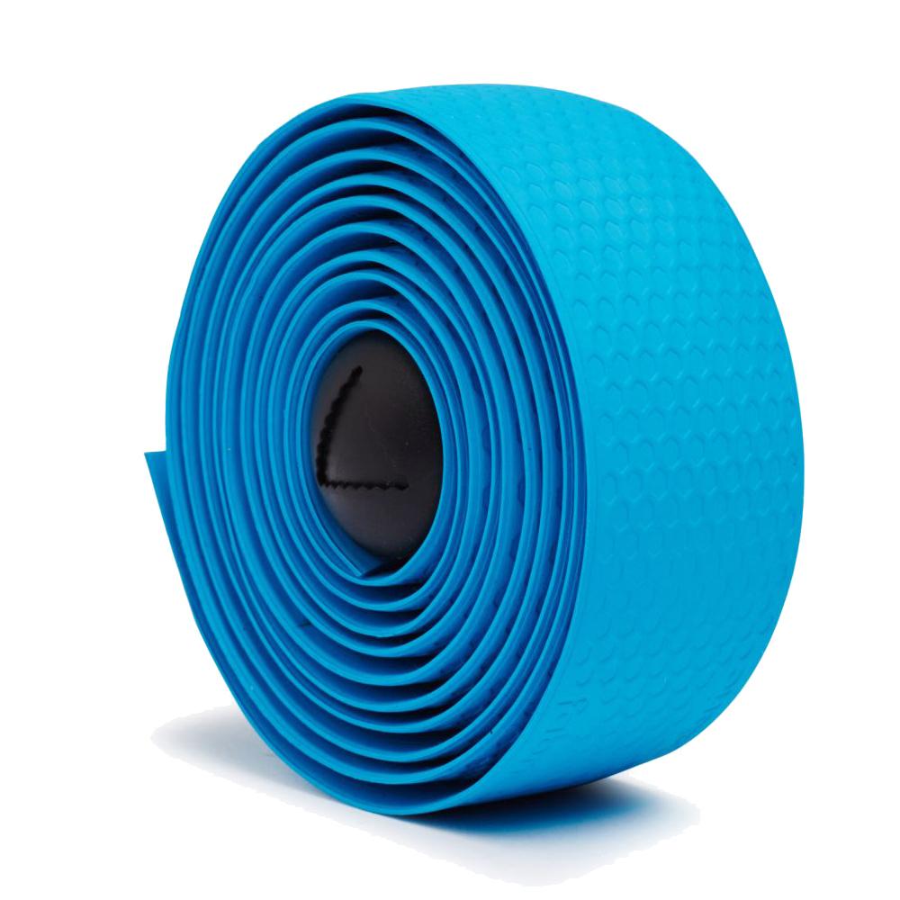 Acros Silicone Wrap Handlebar Tape - Blue