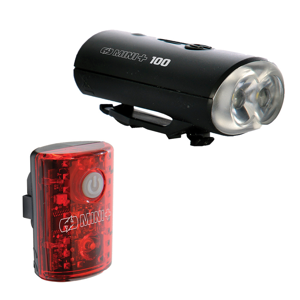 Oxford Ultratorch Mini+ Lightset