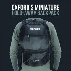 Handysack Fold-away Backpack - New Code!