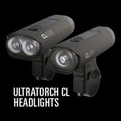 Ultratorch CL Headlights: In Stock Now!