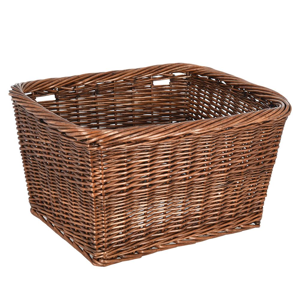Oxford Pembroke Basket Deluxe 18'' Square Shape