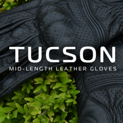 Oxford's Tucson Gloves - In Stock Now