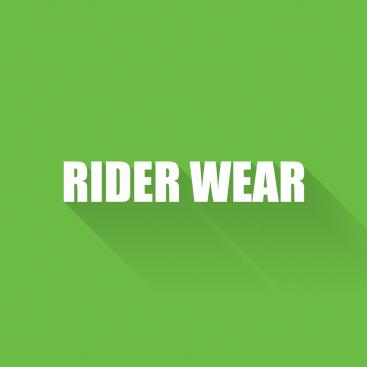 Rider Wear