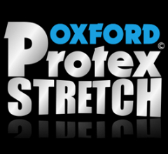 New: Oxford Protex Stretch premium bicycle cover