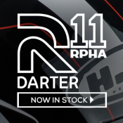 New from Oxford: HJC RPHA 11 Darter now in stock!