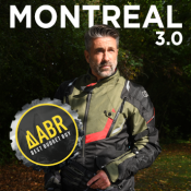 Montreal 3.0 Jacket Awarded ABR Best Budget Buy