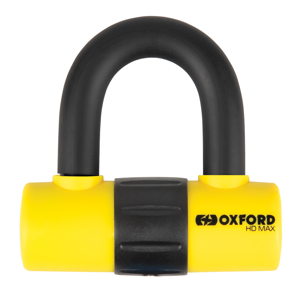 Oxford HD MAX YELLOW