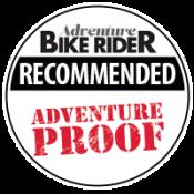 ABR Adventure Proof