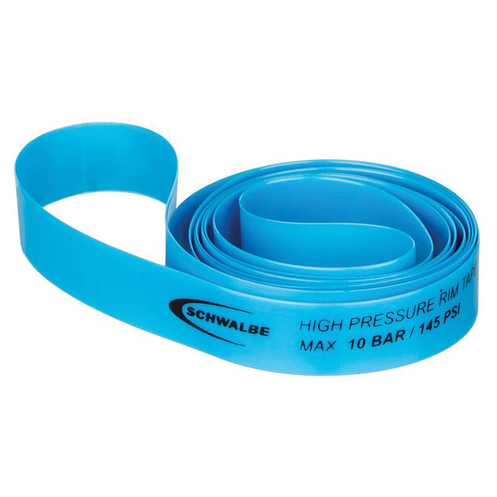 Schwalbe High Pressure Rim Tape Twin Pack 18-622 28''