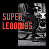 Super Leggings - In stock now