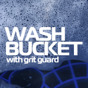 Oxford Wash Bucket with Grit Guard