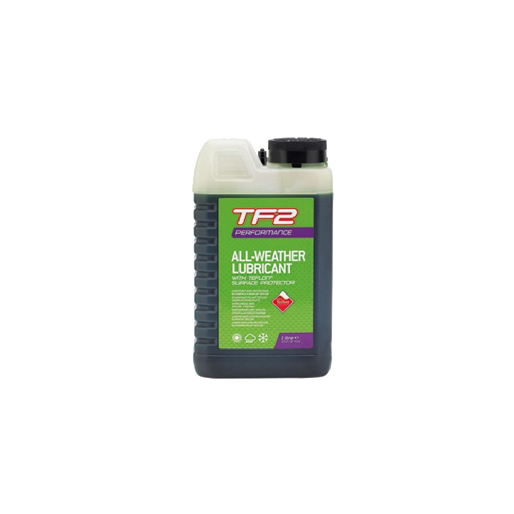 Weldtite All-Weather Lubricant With Teflon 1ltr