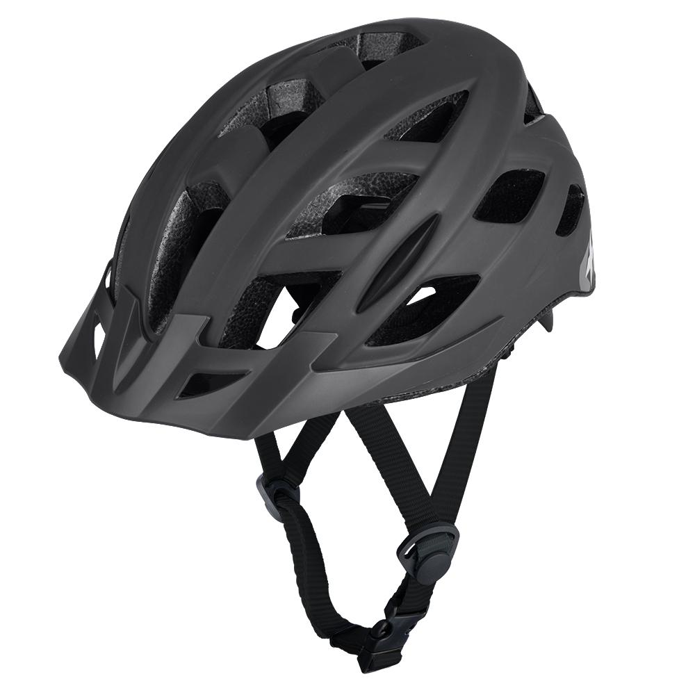 Metro-V Helmet Matt Black