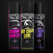 7 Reasons to choose Muc-Off Lube