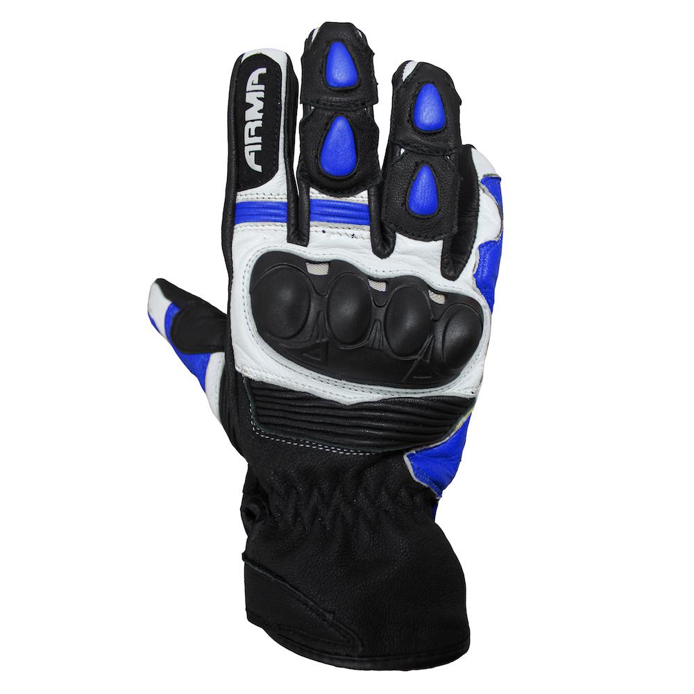 ARMR Eyoshi (SHL840) Glove - Black & Blue