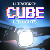New Oxford CUBE is literally a BLOCK OF LIGHT…