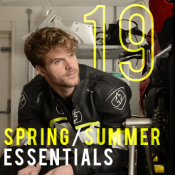 Spring/Summer Riderwear Essentials