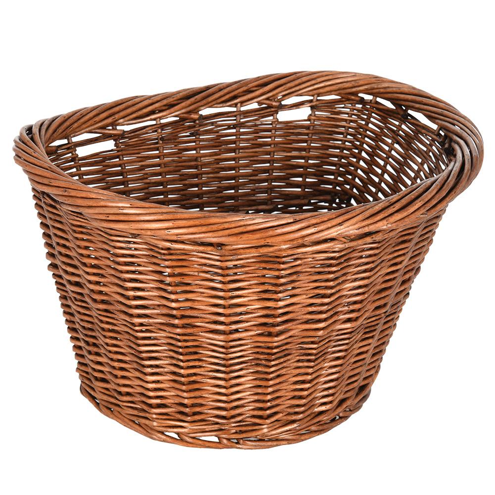 Oxford Trinity Basket Deluxe 16' D Shape