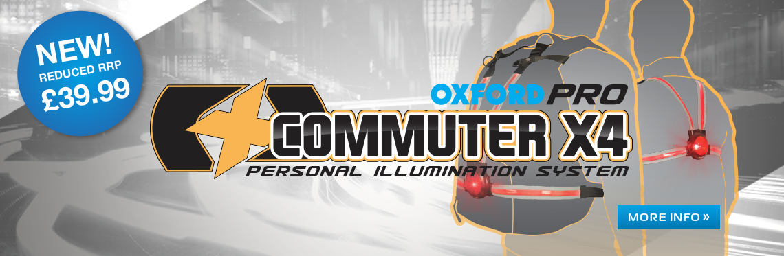 Commuter X4