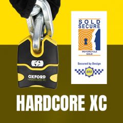 Hardcore XC - In Stock Now!