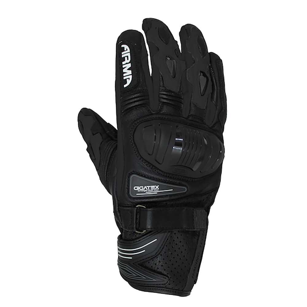 ARMR Shiro (S880) Glove - Black