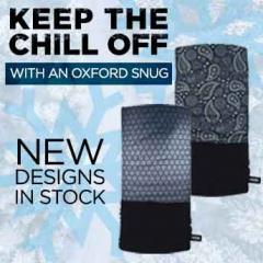 New Snug Designs!