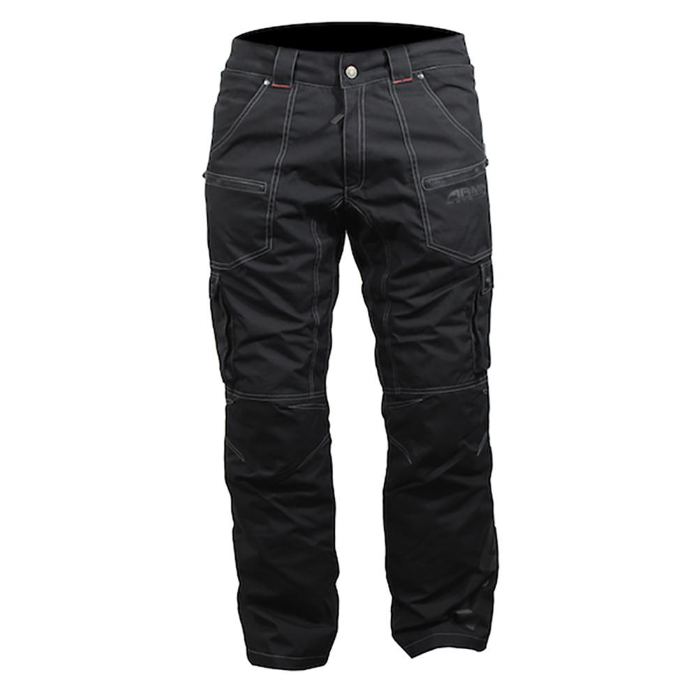 ARMR Indo 2 Short Leg Trousers - Black