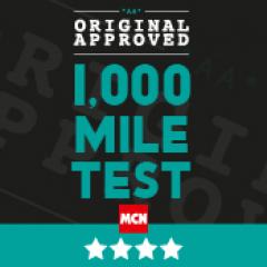 Original Approved - 1000 Mile Test