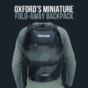 Handysack Fold-away Backpack - New Code!