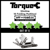 Torque MultiTool Review - Off Road CC