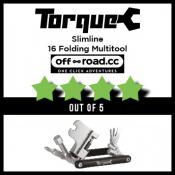 Torque MultiTool Review - Off Road CC