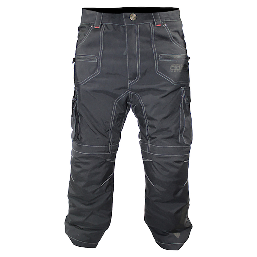 ARMR Indo 2 (Kids) Trousers - Black