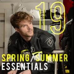Spring/Summer Riderwear Essentials