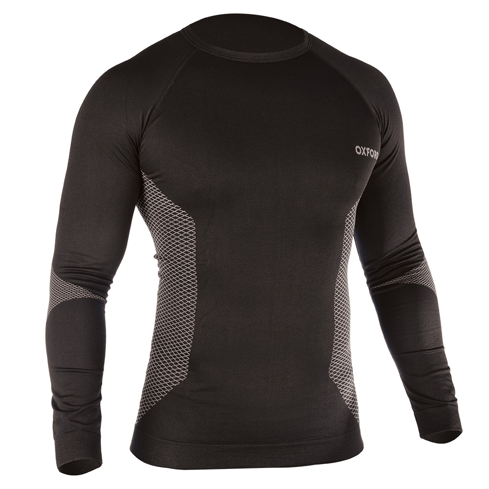 Oxford Base Layers Top