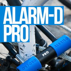 New Alarm-D Pro In Stock Now!