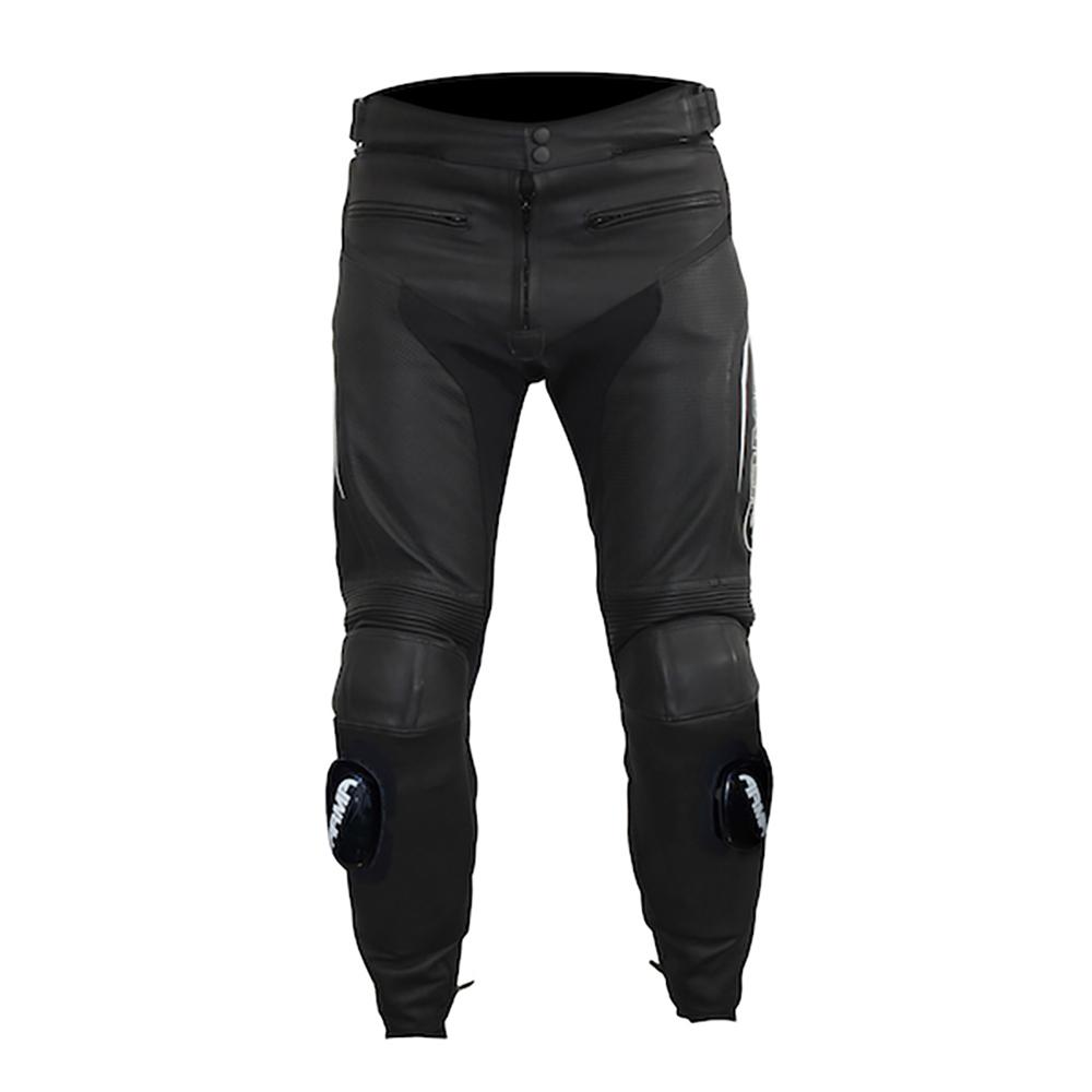 ARMR Harada R Leather Jean