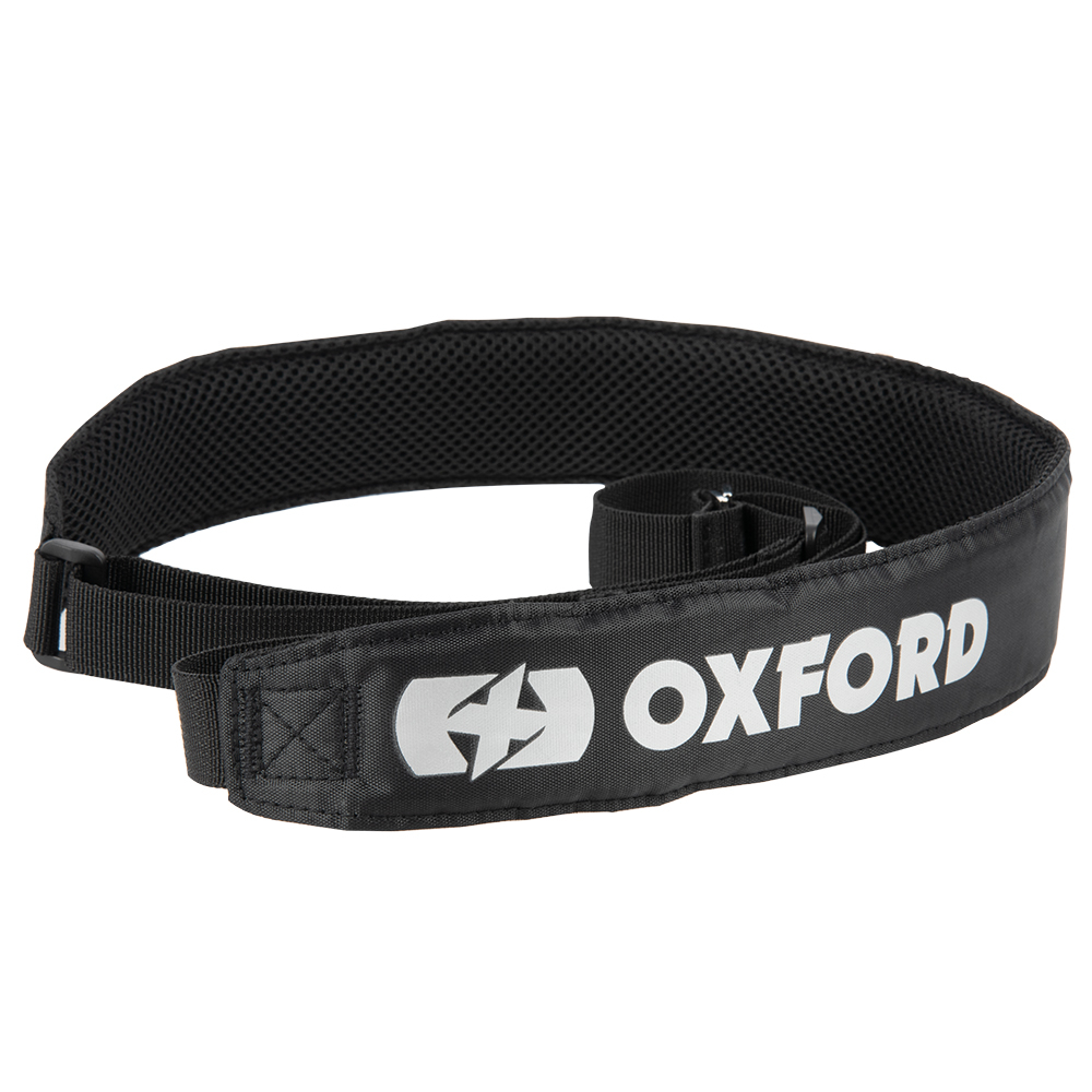 Oxford Lid Strap