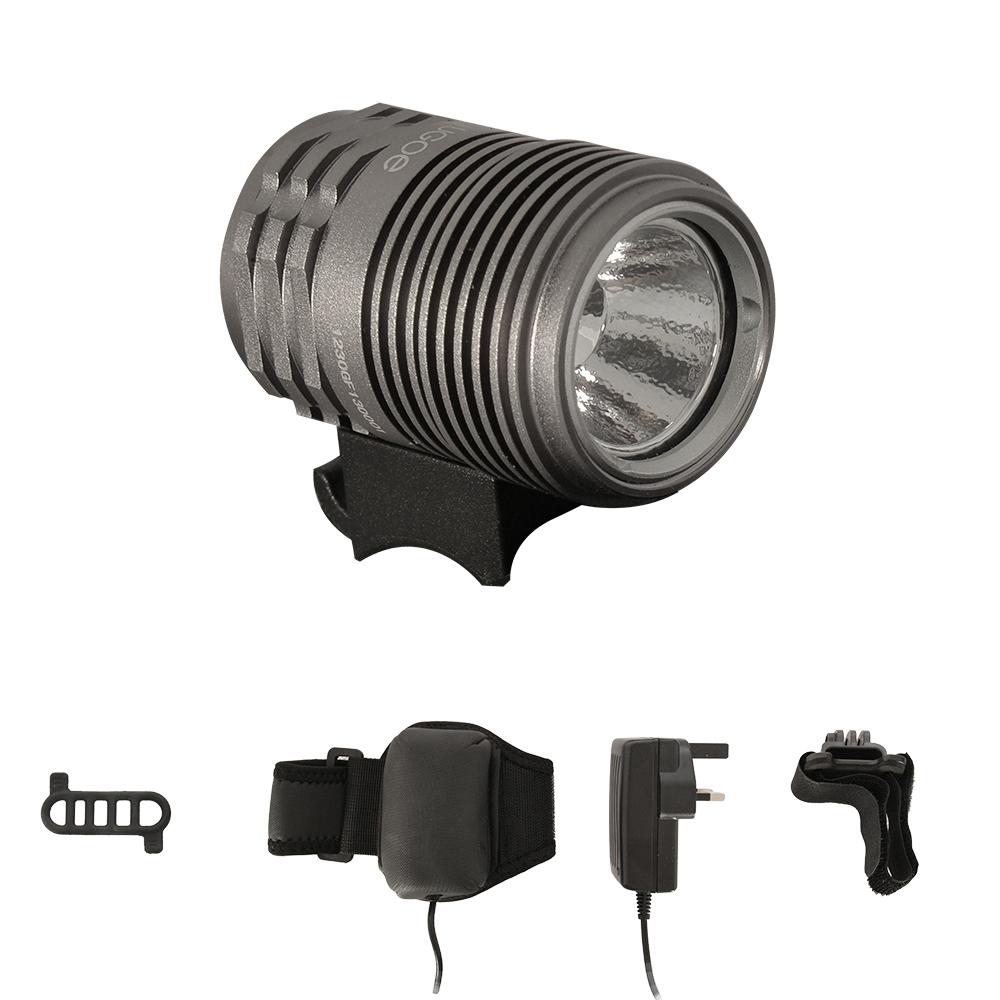 Ugoe 1000LM Headlight