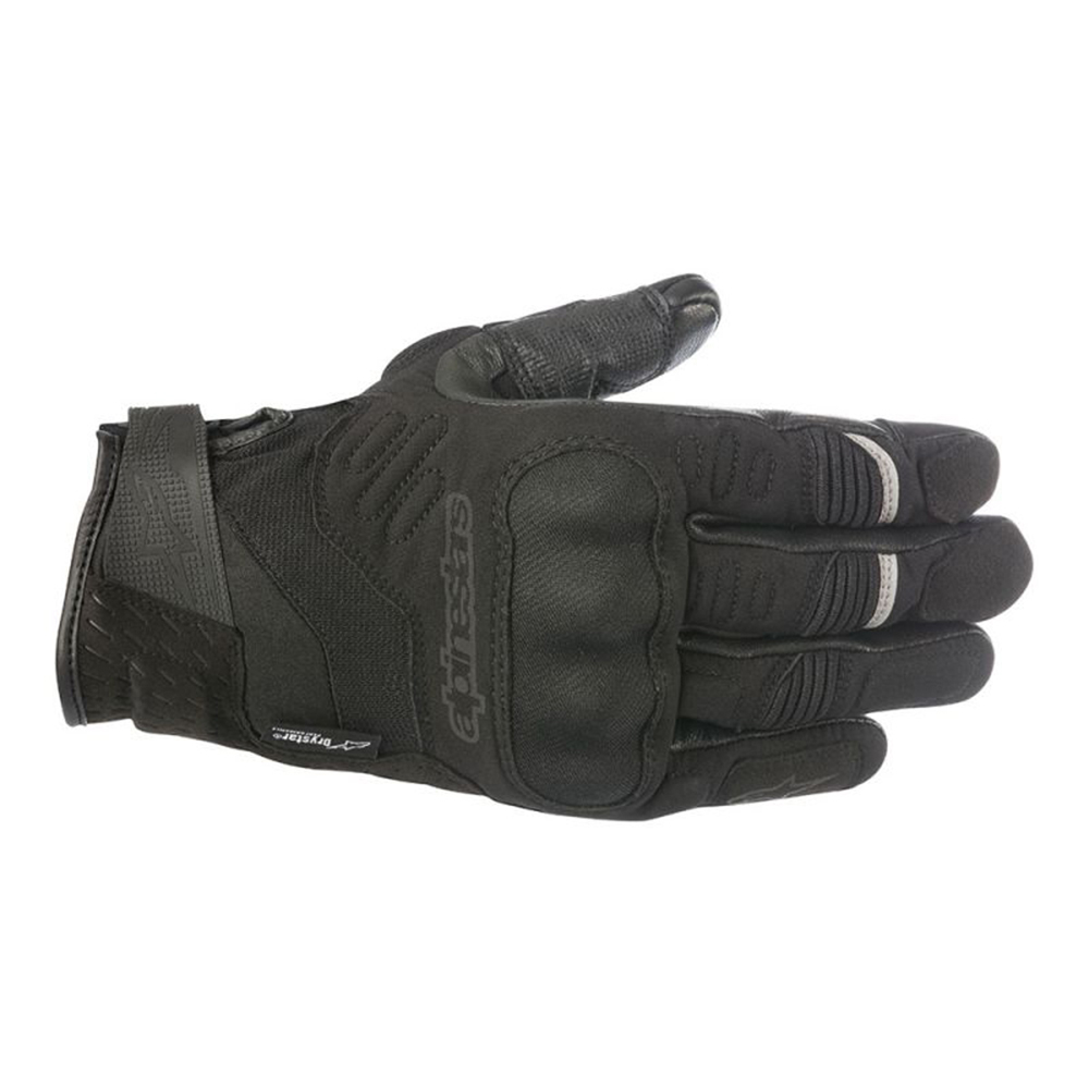 Alpinestars C-30 Drystar Gloves Black