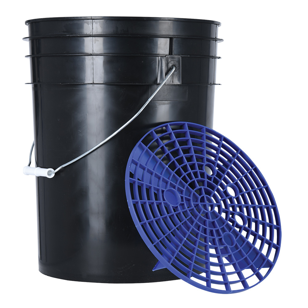 Oxford 20L Wash Bucket incl. Grit Guard